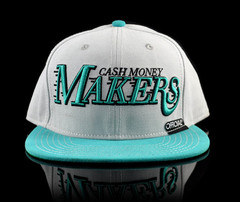 cash money makers blue