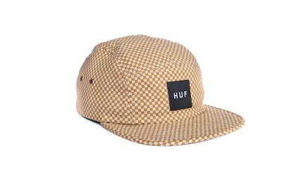 HUF TAN CHECK VOLLEY