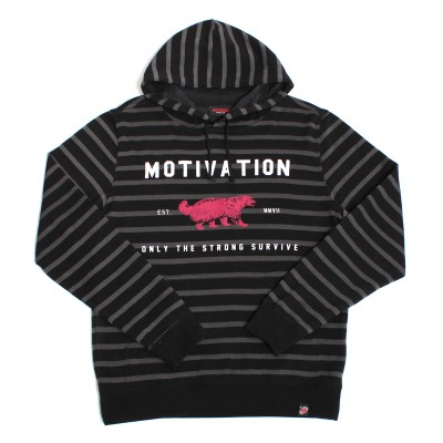 motivation hoodie