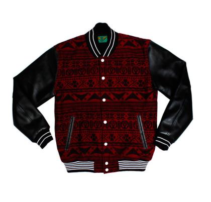 moztec jacket