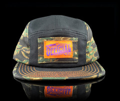 patch snap back