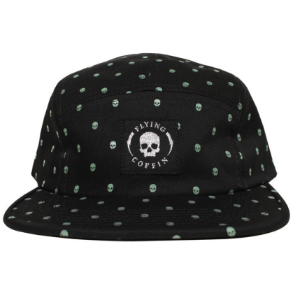 repeater 5 panel black