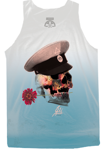 civil tank top
