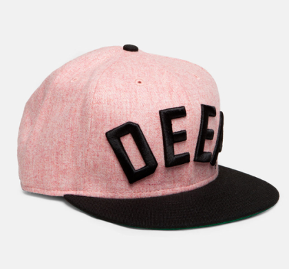 classic ten deep fitted
