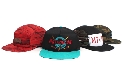 motivation all hats photos
