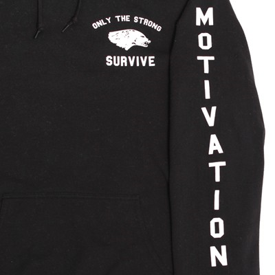 strong survive sleeve