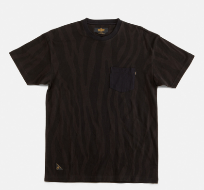 tribes pocket tee