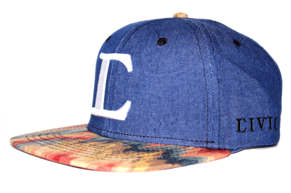 civil hat fade 1