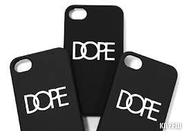 dope phone case