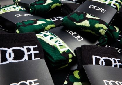 dope socks