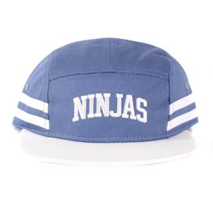 ninjas camper blue