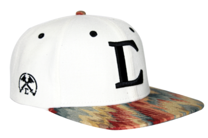 white fade hat 3