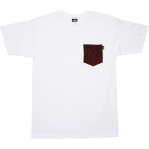 ababrax white pocket tee spring 13