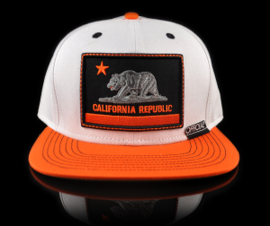 cali bear baltimore colorway