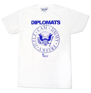diplomats tee