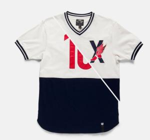 fleeters football team shirt