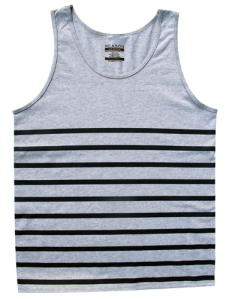 reason nautical strip tank top