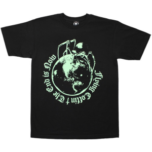 the end is now glow in the dark spring 13