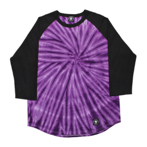vortex purple raglan spring 13