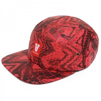 anmlhse-aztec-snakeskin-red-5panel-01-600x600