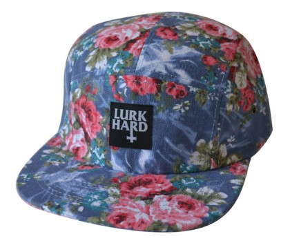 lurkhard_acid_floral_5panel_grande