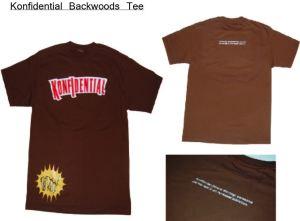 backwoods tee